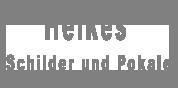 Heikes Schilder und Pokale in Marburg