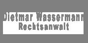 Dietmar Wassermann Rechtsanwalt